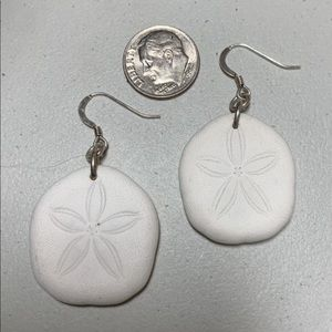 Jewelry - Starfish earrings